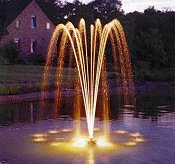 Pond_Fountain